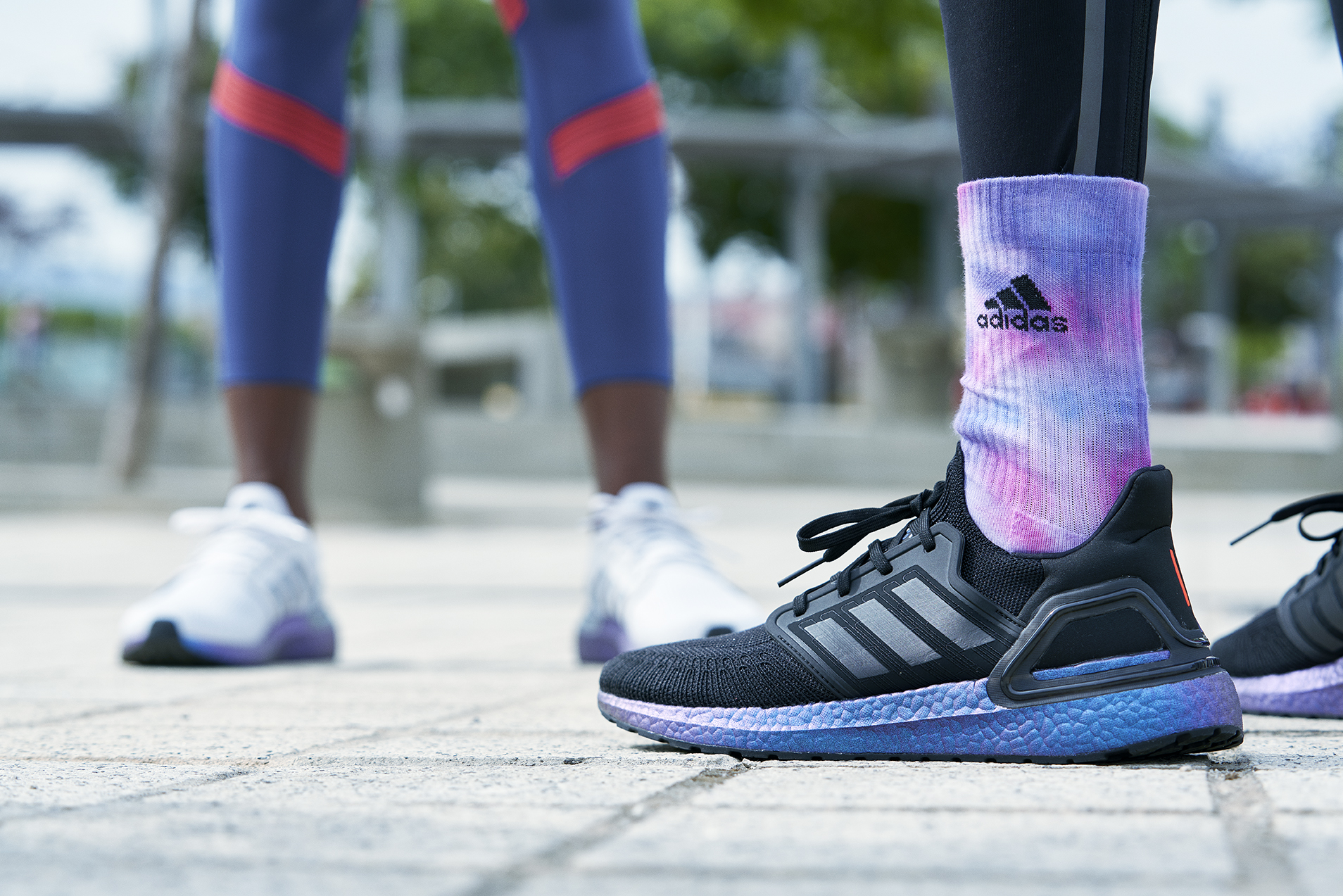 ULTRA BOOST 20 : la petite nouvelle de chez adidas – U Run
