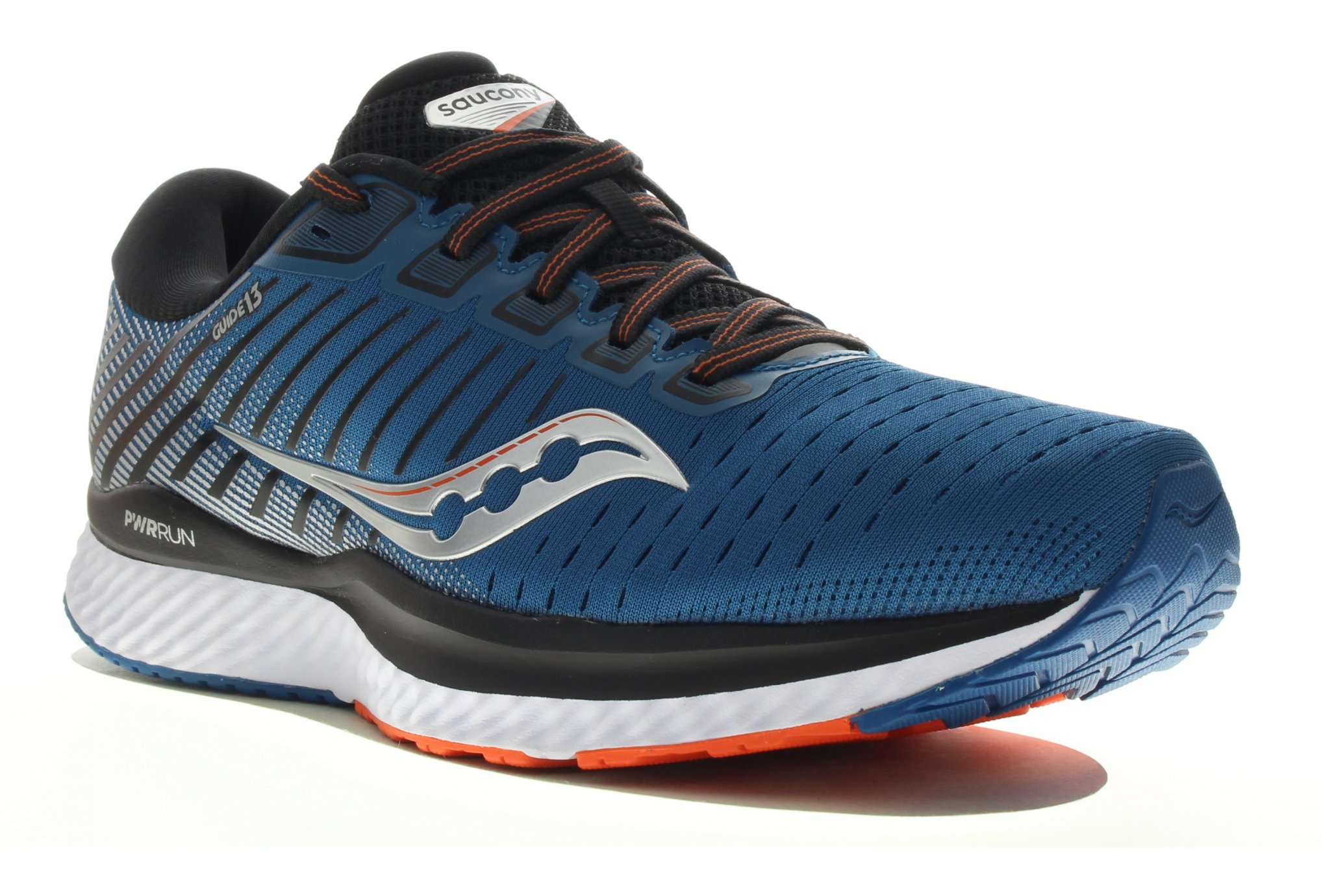 La chaussure de running GUIDE 13 Saucony U Run