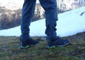 TEST : les chaussures de randonnée HIGH ROUTE GTX de Millet