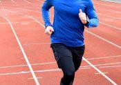 Courir pour retrouver son poids de forme