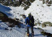 MILLET : le test du sac de randonnée UBIC 30