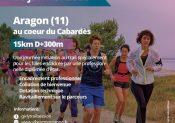 Vibrez Montagne vous propose une GIRLY TRAIL SESSION ce dimanche 26 janvier à Aragon (11)