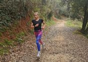Justine GUERARD, nouvelle ambassadrice i-Run