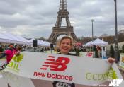 5 semaines express pour l'Ecotrail de Paris 18 km
