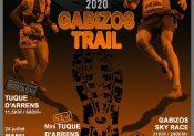 Ouverture des inscriptions pour le Trail les Gabizos , le 25 juillet dans les Pyrénées !