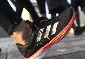La chaussure de running adidas SL 20 : polyvalente et dynamique !