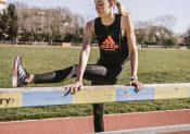 Rencontre avec Cassandre Beaugrand, la championne de triathlon qui court plus vite que la vitesse !