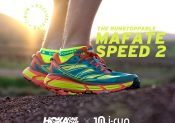 The Runstoppable Mafate Speed 2 : une exclusivité i-Run