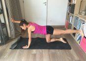 12 exercices de gainage