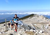 L'Ergysport Trail du Ventoux: première manche de la Golden Trail National Séries 2020