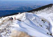 Ergysport Trail du Ventoux, et de 4 pour Marc Lauenstein!