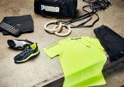 PUMA : la marque historique pour vos sessions training !