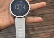 Polar Grit X : la nouvelle montre outdoor innovante !
