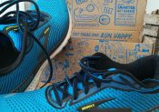 TEST : la chaussure de running Brooks Adrénaline GTS 20