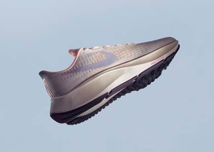 Nouveauté produit : Nike Air Zoom Pegasus 37 U Run