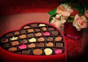Le chocolat, pas si mauvais pour le poids!