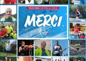«Les coureurs ont du coeur» : cap vers une 2ème édition de cette course virtuelle ?