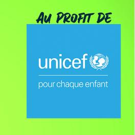coureurs ont du coeur soutient UNICEF FRANCE