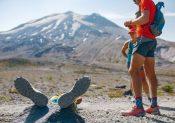 Patagonia : courir en respectant la planète