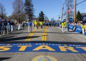 Annulation du marathon de Boston : une première depuis le 19è siècle !
