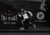 10K Free to Race : plus de 10 000€ récoltés en courant pour UNICEF
