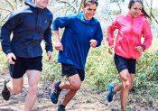 ASICS : la gamme des chaussures de trail
