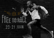 10K Free To Race : un 10Km virtuel partout en France les 20 & 21 juin