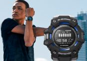 G-Squad HR de Casio : montre cardio connectée pour l'outdoor !