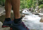 Test : la chaussure de randonnée Hike Up de Millet