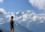ANNCHAM : 110km de traversée, d'Annecy à Chamonix !