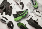 La Nike Air Zoom Alphafly NEXT% : la chaussure pour battre des records !
