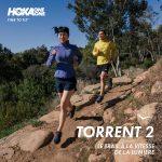 TORRENT 2 HOKA