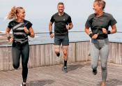 Core Training: renforcer pour courir mieux et plus longtemps !