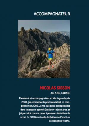 NICOLAS SISSON