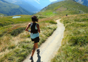 UTMB® for the Planet : un évènement solidaire