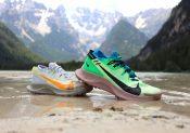 PEGASUS TRAIL 2 : le nouveau modèle trail de Nike