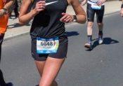 Préparation marathon, objectif 4h : les semaines 1 à 4 de Mélanie