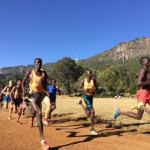 coureurs kenyans