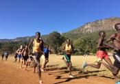 Les séances clés de l'entraînement kenyan: Acte 2