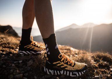 adidas Terrex Two Ultra Parley : la chaussure de trail qui allie écologie et performance