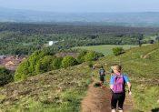 Trail des Volcans – 6ème édition – 14 au 16 août 2020