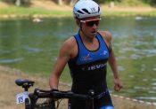 Retour à la compétition pour Justine Guerard !