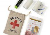 Le Safety Kit SIDAS, la sécurité sur votre Ultra-trail.