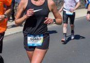 Exemple de préparation d'un 1er marathon: semaines 5 à 8