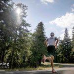 trail haute provence runnung