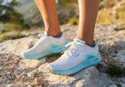 La Catamount de Brooks : leur chaussure de trail la plus légère !