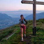 Sissi au Montreux Festival Trail
