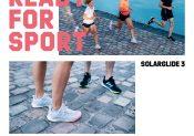 La Solar Glide : adidas passe la 3è !