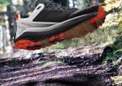 Olympus 4 : la chaussure de trail ALTRA ,confort maxi pour l'ultra !
