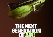 Nike NEXT% : les chaussures supersoniques reviennent !